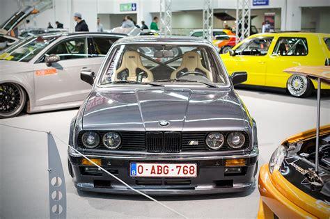 Bmw 1er Coupe V8 Umbau by Foto Bmw 325i E30 Motorumbau Auf 335i Motor Aus E28