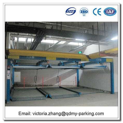 Underground Parking Garage Design mechanical underground parking garage design