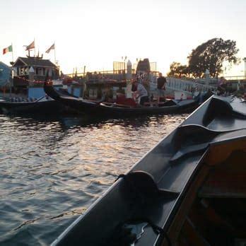 gondola boat ride in long beach gondola getaway long beach ca united states on our