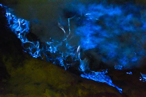 Ijen Blue Flame Tour From Bali   IJEN CRATER, IJEN BLUE