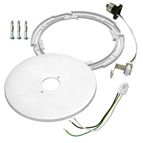 convert pendant light to recessed light recessed light pendant conversion kit images
