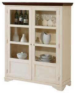 antique white sideboards and buffets monarch specialties display server in antique white