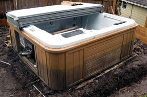 Used Hot Tubs Spadepot Com