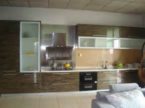 Plastic Laminate Kitchen Cabinets