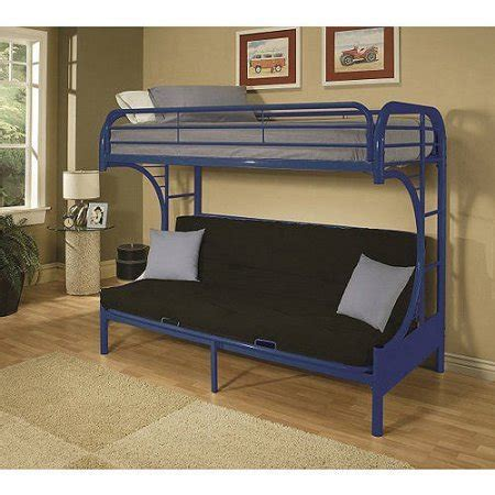 futon bunk bed with mattresses eclipse twin over full futon bunk bed blue babies and