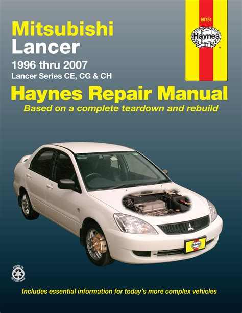 best car repair manuals 2011 mitsubishi lancer auto manual mitsubishi lancer 96 07 haynes repair manual aus haynes publishing