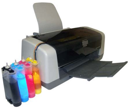 Printer Epson Stylus C45 epson stylus c45