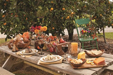 Home Decor Craft Ideas harvest inspired entertaining the cottage journal