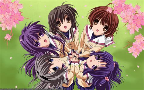 anime images clannad wallpaper photos 35852037