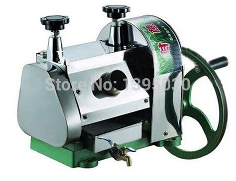 Juicer 7 In 1 Lejel Home Shopping stainless steel multi purpose commercial sugarcane juice machine sugar juice extractor