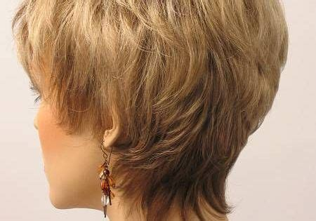 hairstyles for women over 50 back veiw image result for short haircuts for women over 50 back