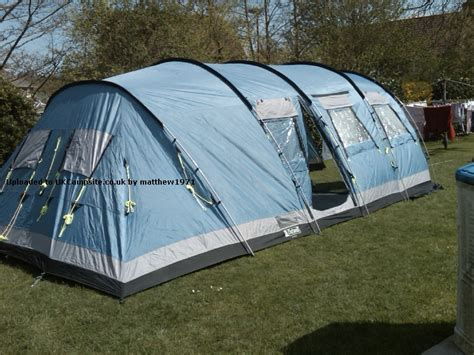 Valley Awning And Tent by Outwell Sun Valley 8 Tent Reviews And Details Page 3