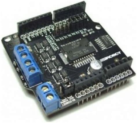 dfrobot 2a motor shield arduino shield list dfrobot 2a motor shield