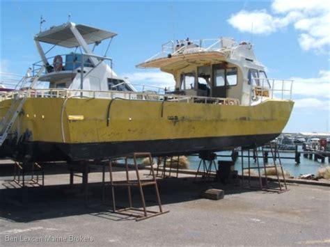 cray boats for sale south australia 32 jet aluminium cray boat for sale ben lexcen marine