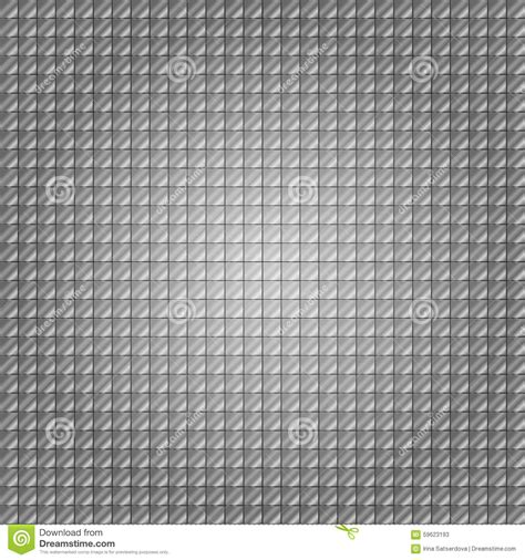pattern metal illustrator the pattern of metal plates stock vector image 59623193
