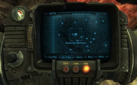 bobblehead vault 106 fallout 3 deathclaw sanctuary newhairstylesformen2014