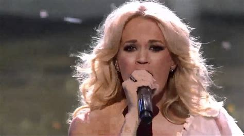 carrie underwood blown away live mp carrie underwood quot blown away quot live on american idol 2012