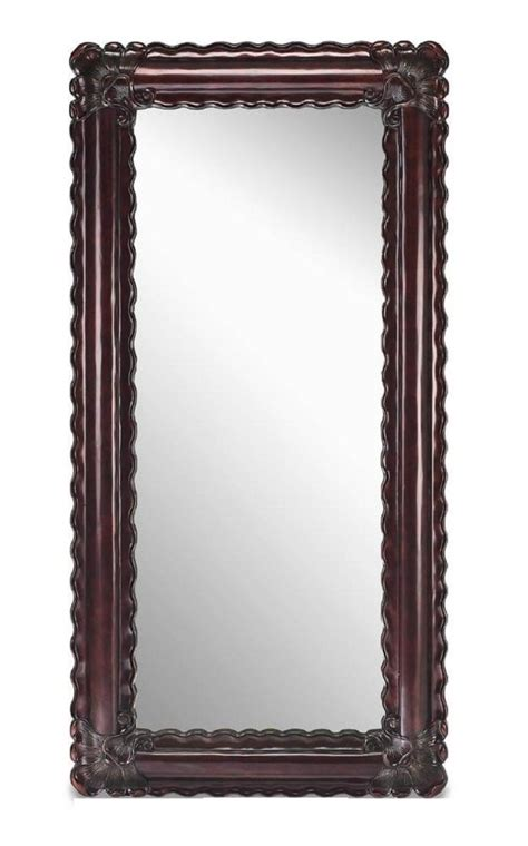 the floor to ceiling mirror 15201