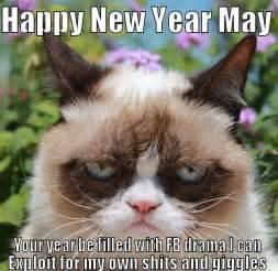 Happy New Year Cat Meme - happy new year memes 2017 very funny images jokes