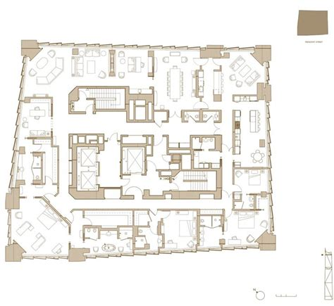 181 fremont st floor plans 831 best floor plans i like images on