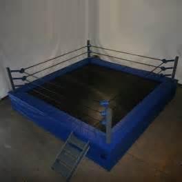 wrestling ring bed for sale backyard wrestling troline 2017 2018 best cars reviews