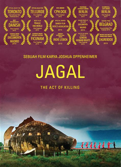 Film Dokumenter Jagal | jagal wikipedia bahasa indonesia ensiklopedia bebas
