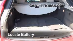 2006 Cadillac Cts Battery Cadillac Cts Cabin Filter Location Get Free Image About