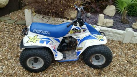 suzuki lt50 staffordshire motorbike parts