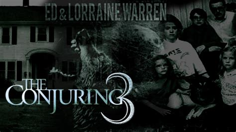 film kisah nyata conjuring the conjuring 3 diambil dari salah satu kisah nyata ini