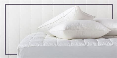 good bed pillows good firm pillows home design