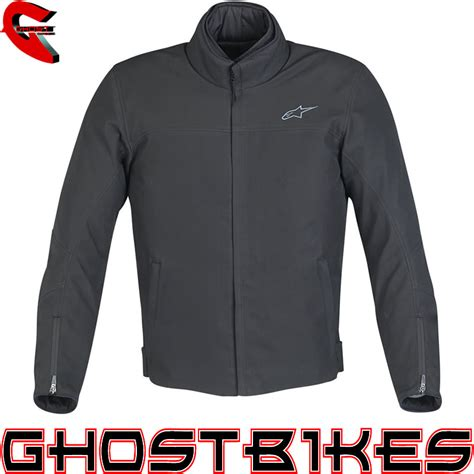 street bike jackets alpinestars 2012 verona waterproof city street motorcycle