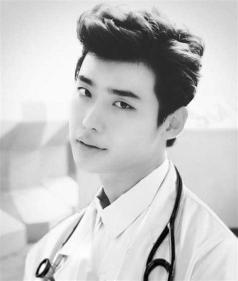 drama terbaru lee jong suk beautiful mind lista los actores coreanos mas guapos