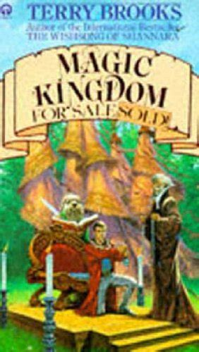 kingdom of books magic kingdom for sale sold magic kingdom of landover 1
