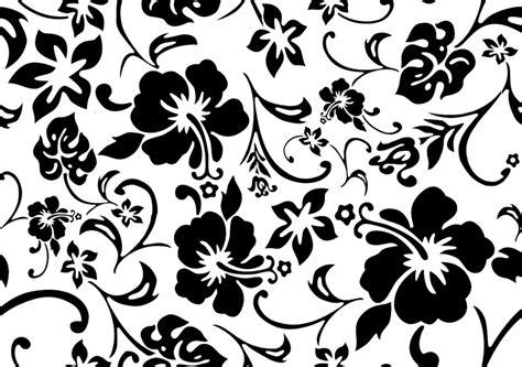 wallpaper black png floral blanco y negro para sublimar