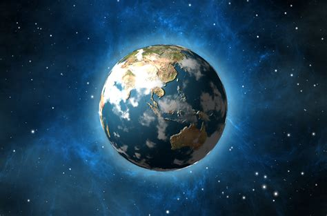rotating earth wallpaper mac create a 3d animation of a spinning globe in photoshop cc