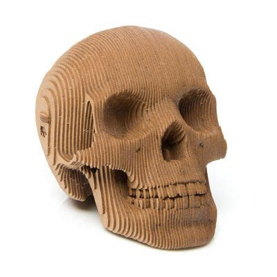 cardboard skull template 22 best images about puzzles toys on models