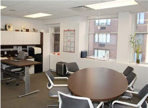 Office Space West Side West Side Office Space 33 West 60th Bevmax