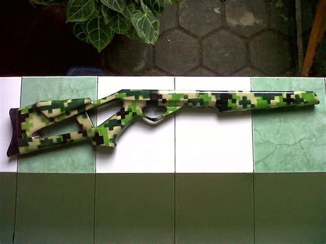 Popor Awp Custom 2 Stelan popor senapan angin custom april 2014