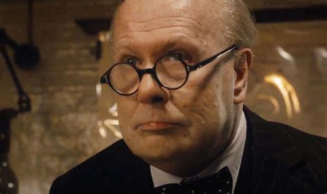 darkest hour zurich gary oldman claims winston churchill would have blocked