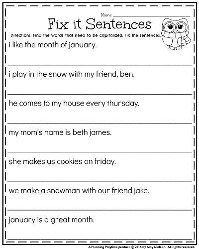 Award Letter Used In A Sentence 25 Best Ideas About Grade Worksheets On Grade Math Worksheets Free