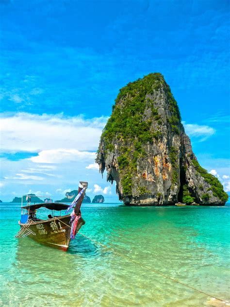 krabi best beaches best destinations in thailand with child