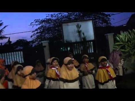 membuat yel yel pramuka regu sakura scout yell yel yel unik pramuka penggalang regu sakura