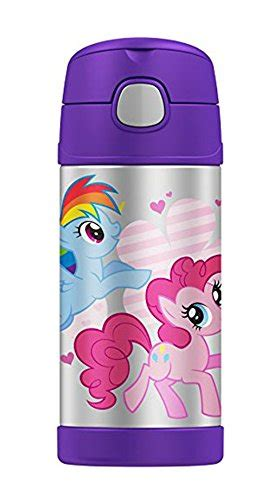 Shimmer And Shine Thermos Funtainer thermos funtainer 12 ounce bottle my pony buy in uae kitchen products in the