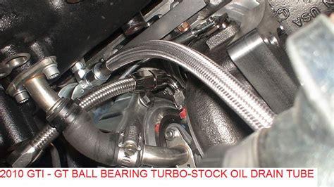 hp gtr stock location turbo manifold