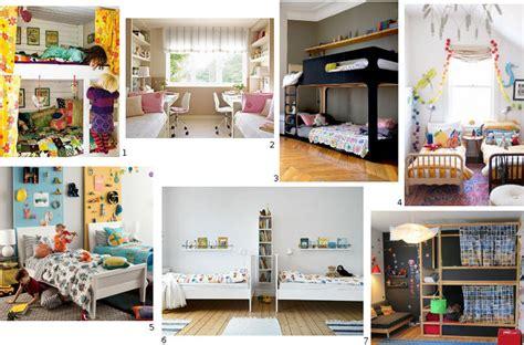 Bien Idee De Chambre Fille Ado #8: idee-deco-chambre-pour-2-garcons-4.jpg