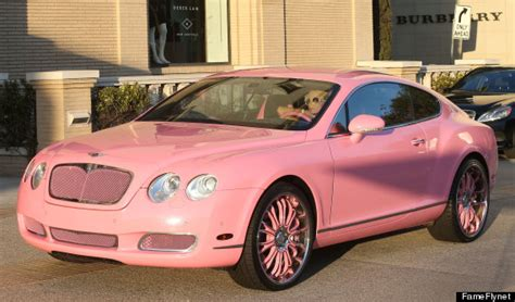 real barbie cars gallery of celebrity car mod fails or money doesn t buy taste