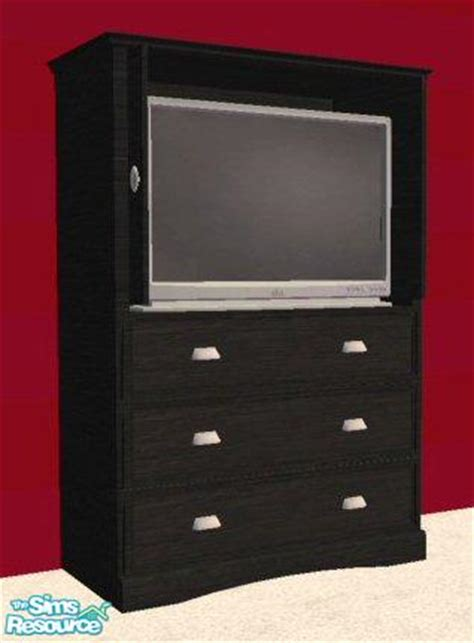 Black Tv Armoire by Waverly S Bailey In Black Tv Armoire