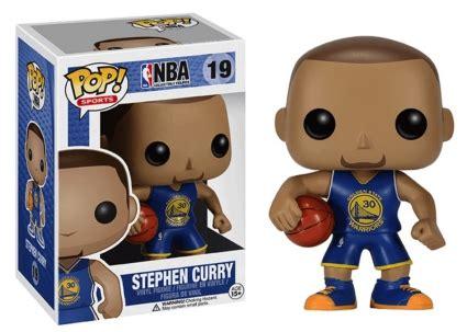 Funko Pop Sports Nba Stephen Curry White Jersey 19 funko pop nba checklist gallery exclusives list