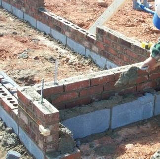 How To Build A Slab Foundation For A Garage by How To Home Construction Foundations Diy How To Guides