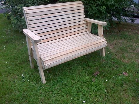 top bench roll top garden bench the wooden workshop oakford devon